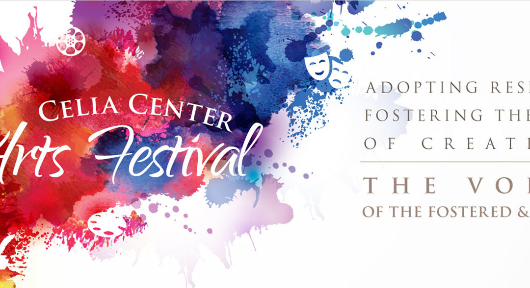 2019 Celia Center Arts Festival-Purchase Tickets Today!